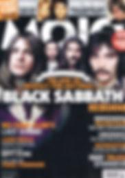 Black Sabbath - Mojo