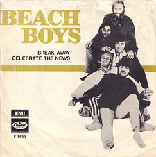 Beach Boys Break Away Sweden