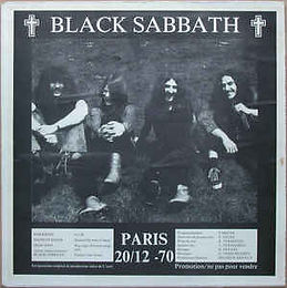 Paris 20/12 - 70