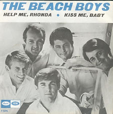 Beach Boys Help Me Ohonda Sweden