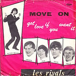 Les Rvals - In collection - Can be swapped
