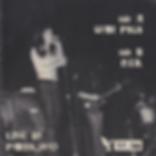 Black Sabbath - Paranoid / Wicked World / Fairies Wear Boots / Planet Caravan - Peru - Vertigo 6277 101- 197? - Back