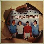 The Rockin Ramrods LP