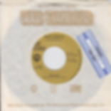 Black Sabbath - Paranoid / Iron Man - Canada -  Warner Brother - Gold Standard GS 45109 - 1982?