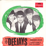 The Deejays - In collection - Can be swapped