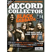 Black Sabbath - Record Collector #314 - 2005
