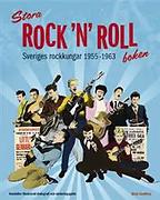 Stora rock n roll boken