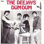 The Deejays - Dum Dum -