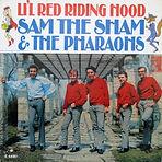Sam The SHam & The Pharaos LP