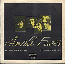 Small Faces Afterglow Of Your Love Sweden