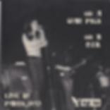 War Pigs / N.I.B. Ltd.ed. of 66 - This is with a single in clear vinyl