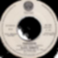 Black Sabbath - Paranoid / Manfred Mann Chapter III - Happy Being Me- Italy - Vertigo AS 109- 1970 - Promo