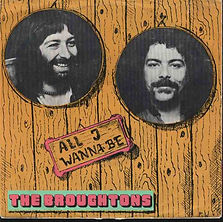 Broughtons All I Wanna Be GER