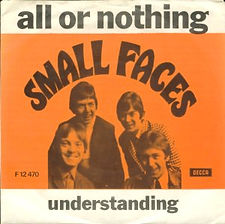 Small Faces All Or Nothing Denmark