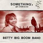 Betty Big Boom Band