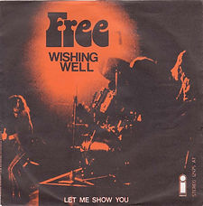 Wishing Well / Let Me Show You Island 12 475 AT - 1973