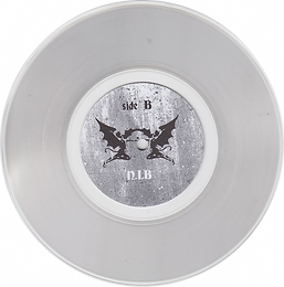 War Pigs / N.I.B. Ltd.ed. of 66 - This is with a single in clear vinyl