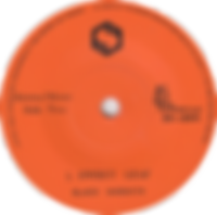 Black Sabbath - Solitude / Sweet Leaf - Singapore - S BS-4884 - 1972 - Side 2