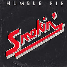 Humble Pie Hot'n'Nasty EP Thailand