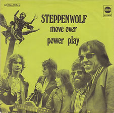 Steppenwolf Move Over Denmark
