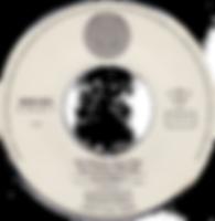 Black Sabbath - Evil Woman / Wicked World - Germany -Vertigo 6059 002 - 1970 Side 1
