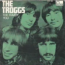 Troggs The Rave Norway