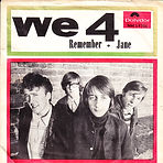 We 4 Remember - In collection - Can be swapped