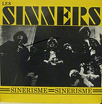 The Sinners LP