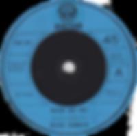 Black Sabbath - Never Say Die / She's Gone - UK - Vertigo SAB 001 - 1978 -  Blue label