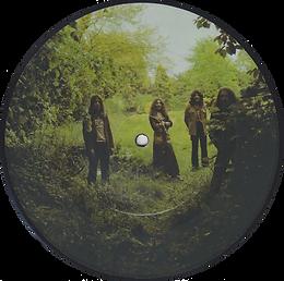 Black Sabbath - Paranoid / Iron Man - UK - NEMS NEP 1- 1982 (Picture Disc)