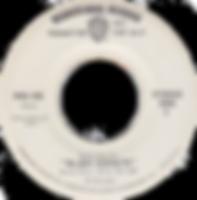 Black Sabbath - Radio Spot for the LP Paranoid Warner Bros Pro 435- 1971 - PromoUSA - side 2