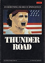 Bruce Springsteen - Thunder Road - Norwegian book