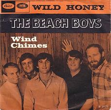 Beach Boys Wild Honey NOR