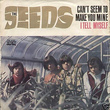 Seeds Can't Seem To Make You Mine Italy