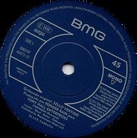 "Evil Woman / Wicked World Vertigo V2 - 2012(Inclued in the LP Box ""The LP Collection 1970-1978) - Side 1"