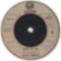 Black Sabbath - Never Say Die / She's Gone - UK - Vertigo SAB 001 - 1978 -  Beige label