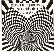 Electric Prunes You Never Had It Better EP USA