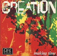 Creation Making Time UK