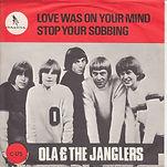 Ola & The Janglers