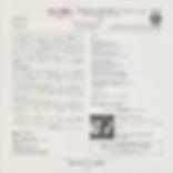 Black Sabbath - Neon Knights / Children Of The Sea - Japan - Vertigo 7PP5 - 1980 - Back