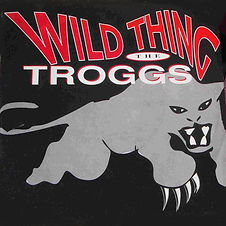Troggs Wild Thing RE Denmark