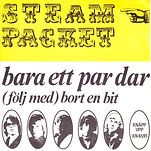 Steam Packet - Bara et par dar - In collection - Can be swapped