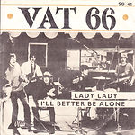 VAT 66 - Lady Lady - In collection - Can be swapped