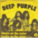 Deep Purple Smoke On The Water Denmark