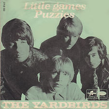 Yardbirds Little Games Denmark