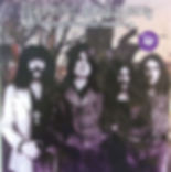 Black Sabbath - Blue Blooded Men - Bootleg