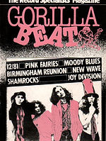 Gorilla Beat for sale