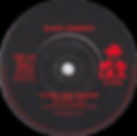 Black Sabbath  - Headless Cross / Cloak And Dagger - UK  - I.R.S. EIRS 107 - 1989 - Side 2