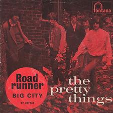 Pretty Things Roadrunner Denmark