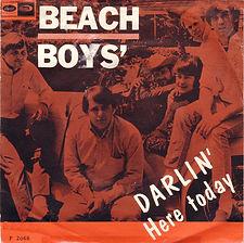Beach Boys Darlin' Norway